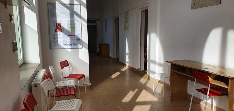 Spitalul Podu Iloaiei