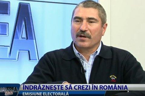 Vasile Câtea, deputat PSD Iași